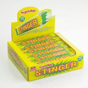 Swizzels-Matlow Stinger Chew Bar