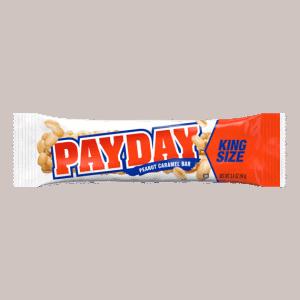 Nestle Payday King Size