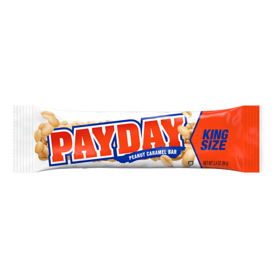 Nestle Payday King Size