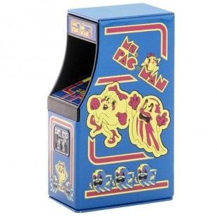 Boston America Ms. Pac-Man Arcade Ghosts