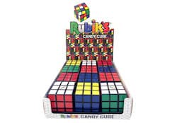 Boston America Rubik's Candy Cube