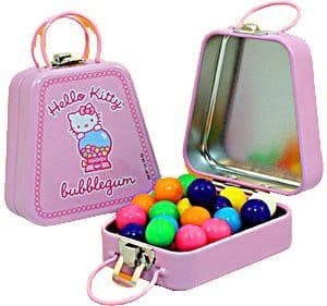 Boston America Hello Kitty Bubblegum