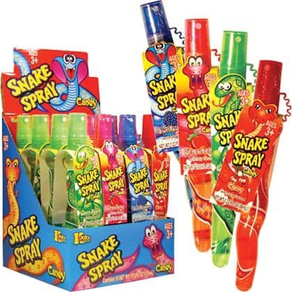 Koko's Snake Spray