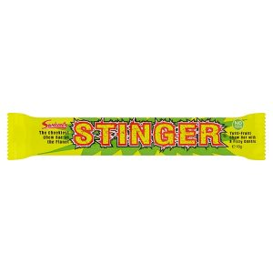 Swizzels-Matlow Stinger Chew Bar