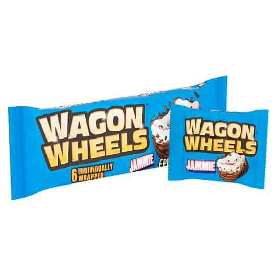 Burton Jammie Wagon Wheels
