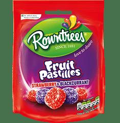 Rowntree Fruit Pastilles
