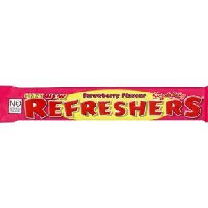 Swizzels-Matlow Strawberry Refreshers