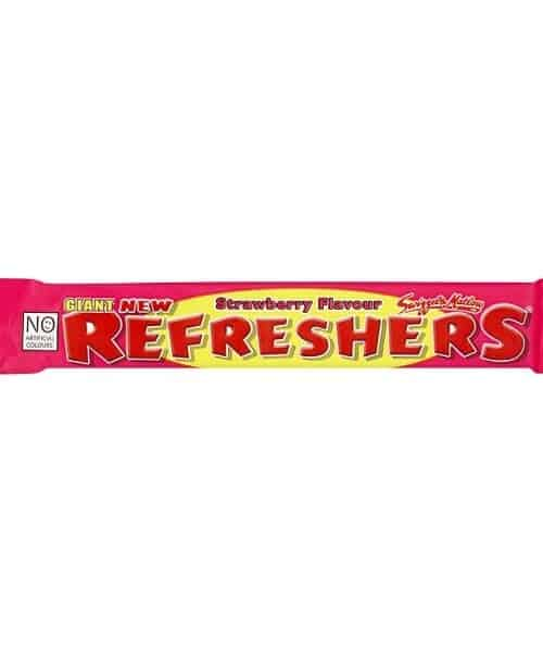 Swizzels-Matlow Strawberry Refreshers