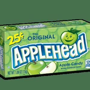 Applehead Original Lemon Candy