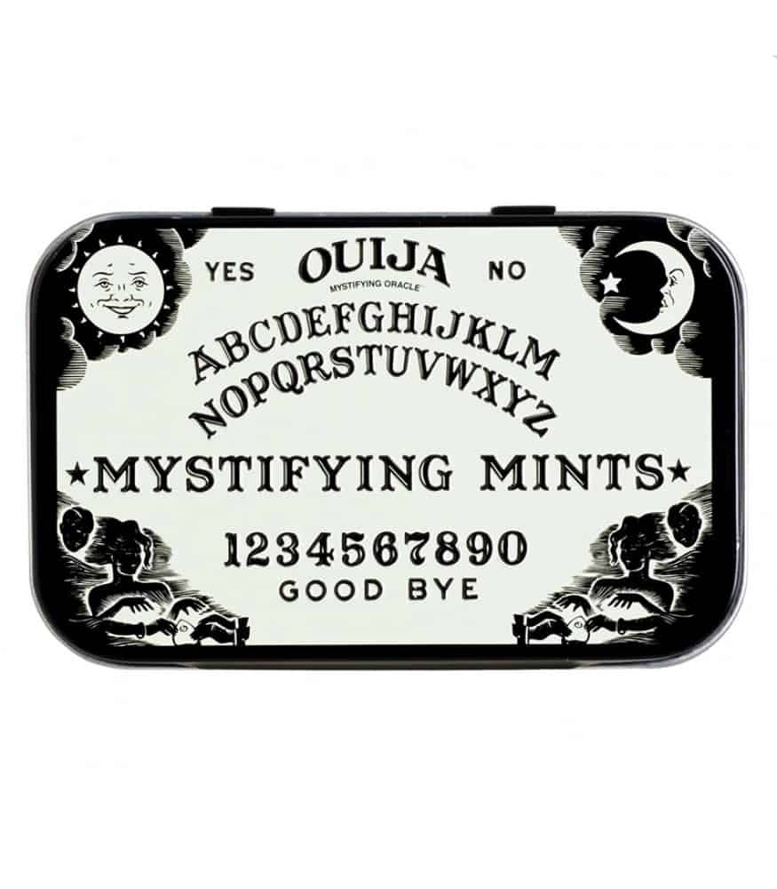 Boston America Ouija Mystifying Mints
