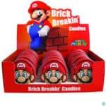 Boston America Super Mario Brick Breakin' Candies