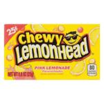 Lemonhead Chewy Pink Lemonade