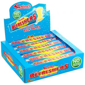 Swizzels-Matlow Sour Refresher Chew Bar