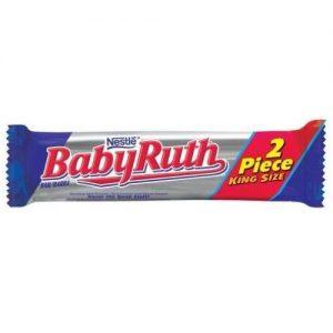 Nestle Baby Ruth King Size