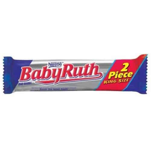 Nestle Baby Ruth King Size