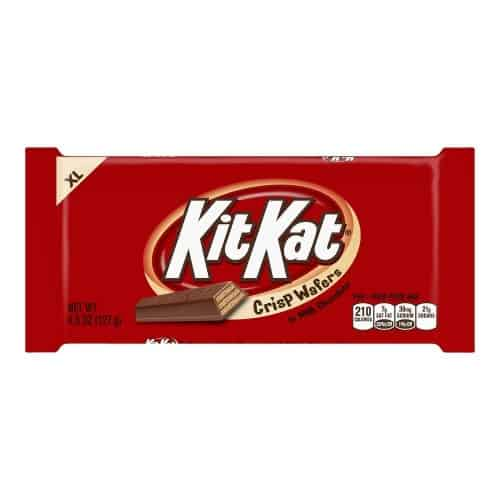 Hershey Kit Kat Extra Large 4.5oz (12 Count)