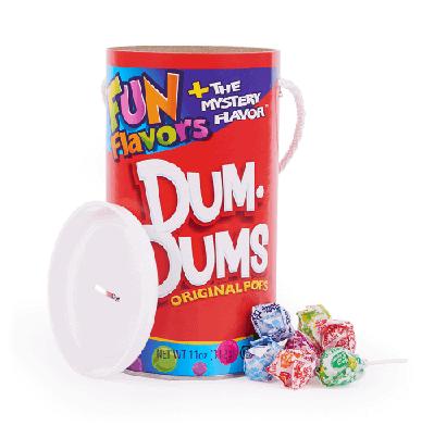 Mega Paint Can Dum Dums