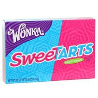 Wonka Sweetart Theatre Box (10 Count)