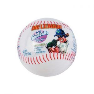 Big League Plastic Baseballs