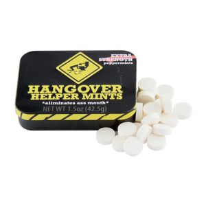 Boston America Hangover Helper Mints (18 Count)