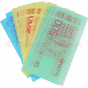 Funny Money Paper Money 24ct