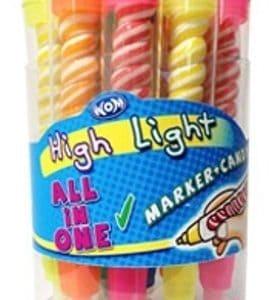 Lollipop Marker 16ct