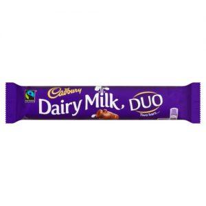 Cadbury Dairy Milk Duo