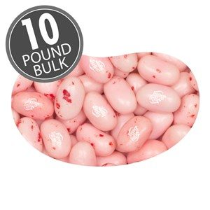 Jelly Belly Strawberry cheesecake 10lb