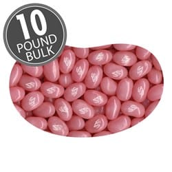 Jelly Belly cotton candy 10lb