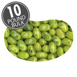 Jelly Belly juicy pear 10lb