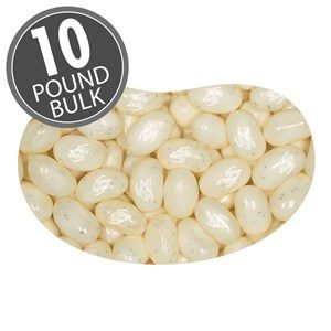 Jelly belly Bulk French Vanilla 10LB