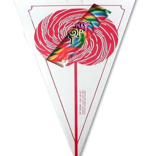Whirly pop Rainbow 48 oz