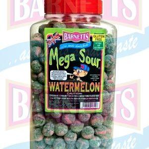 Mega sour Watermelon 3kg