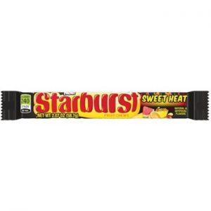 Starburst Sweet Heat