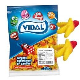 Vidal chicken_feet 1.2kg