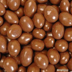 Milk-chocolate-covered-almonds-bulk 12kg
