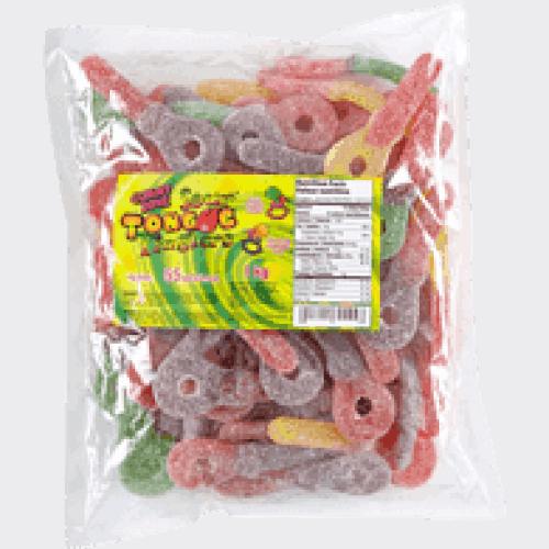 super sour Tongue Tinglers 1kg
