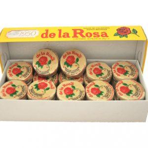 DELA ROSA PEANUT CANDY30CT