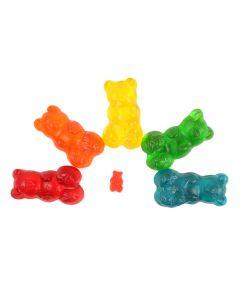 Mondoux Gummy Bears Jumbo