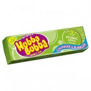 Hubba Bubba Atomic Apple