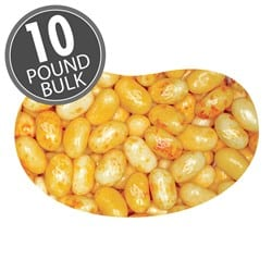 Jelly Belly Caramel Corn (Bulk 10lb)
