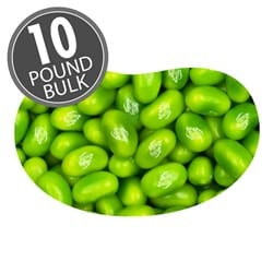 Jelly Belly Kiwi (Bulk 10lb)