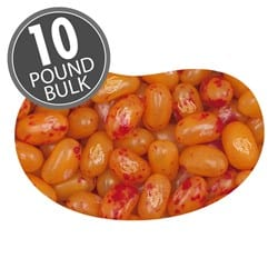 Jelly Belly Peach (Bulk 10lb)