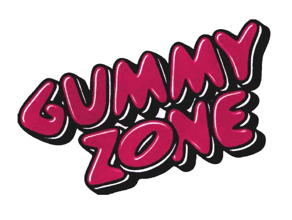 Gummy Zone Logo