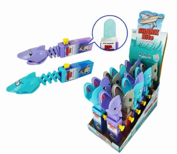 Exclusive Brands Shark Bite (12 Count) | Pacific Distribution Wholesale