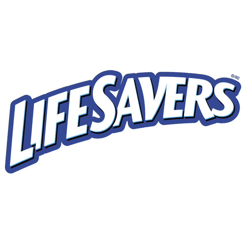Life Savers Logo