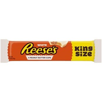 Reese's PNB White Cup King Size 18ct