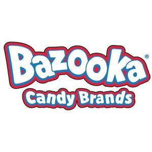 Bazooka Candy Brands Logo