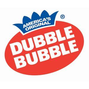 Dubble Bubble Logo
