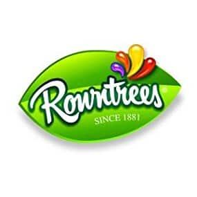 Nestle Rowntree Logo